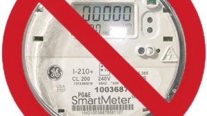 No Smart Meter